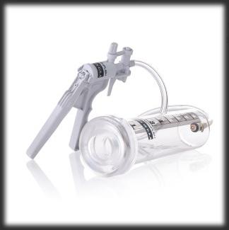 Growthflex - Your penis pump
