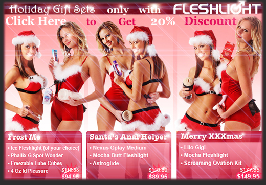 Fleshlight Discount