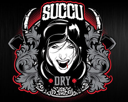 Succu Dry Fleshlight